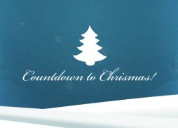 Countdown to Chrismas!